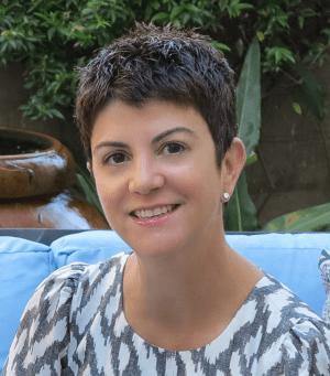 Helena Gurusamy